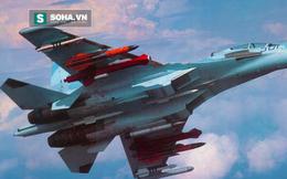 """""""Hổ mang chúa"""" Su-30MK2 VN vừa đưa loại tên lửa tối tân loại mới nào vào sử dụng?"""