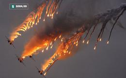 Mất 3 tiêm kích Su-27 cùng phi công siêu đẳng ở Cam Ranh, người Nga sốc nặng!