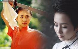 Thúy Hiền, Wushu và nụ cười của người phụ nữ 37 tuổi