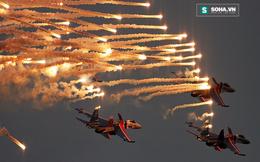 Tai nạn thảm khốc mất 3 tiêm kích Su-27 ở Cam Ranh: Ma xui quỷ khiến