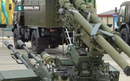 """VN chế tạo tổ hợp pháo - tên lửa phòng không cơ động nhanh: Sánh ngang nhiều """"ông lớn""""!"""