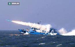 Đối đầu tàu chiến Trung Quốc trên biển: Không việc gì phải sợ!