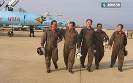 Người phi công đặc biệt trong trận đánh cuối cùng của Không quân VN tháng 4/1975