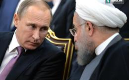"""Mỹ vừa ra tuyên bố lớn về địa chính trị, Nga giật mình sợ bị """"hớt tay trên""""ở Iran"""