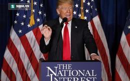 Chỉ một địa điểm tiết lộ ẩn ý của Donald Trump về Nga