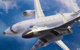 Biển Đông: 2 chiến đấu cơ J-11 TQ áp sát cách 15m, máy bay trinh sát Mỹ hạ độ cao
