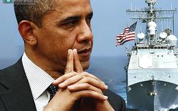 Trong chuyến thăm của Obama, Việt Nam sẽ đề nghị Tổng thống Mỹ nói rõ quan điểm Biển Đông?