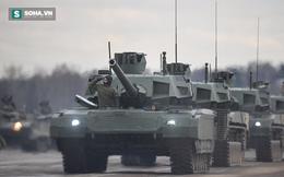 Trang bị mới của xe tăng Nga khiến Anh phải nể