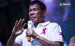 """Liên tục """"được lời"""" của Philippines về Biển Đông, Trung Quốc hả hê đáp lễ"""