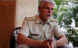 """TQ """"mừng thầm"""" vì tuyên bố của tướng 4 sao NATO ở Đối thoại Shangri-La?"""