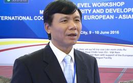 Thứ trưởng BNG:  Không quá 5% kiến nghị về Biển Đông đi vào thực tế