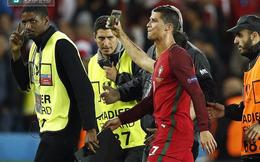 Nhật ký Euro 18/6: Ronaldo không gọi, sao Messi cứ trả lời?