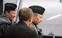 """Nga sẽ lấy vùng đất chiến lược làm """"quân bài"""" tiếp theo để thắt chặt quan hệ với TQ?"""