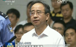 """Trung Quốc chính thức kết án """"hổ béo"""" Lệnh Kế Hoạch"""