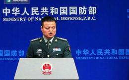 """Trung Quốc lên tiếng về thông tin đặt quân đội trong """"tình trạng thời chiến"""""""