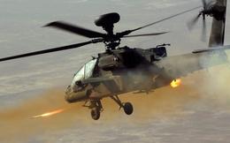 """Thổ Nhĩ Kỳ: Cảnh sát và F-16 nhận lệnh bắn trực thăng """"mất tích"""", lo đảo chính lần hai"""