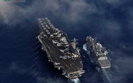 Hậu phán quyết PCA, Chuẩn Đô đốc Ấn Độ cảnh báo: Chiến hạm của chúng tôi sẵn sàng tấn công