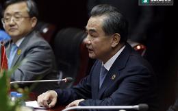 Sau cuộc họp với Vương Nghị, ASEAN ra tuyên bố chung về Biển Đông