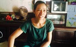 Đẫm nước mắt câu chuyện mẹ ung thư vòm họng vẫn cố sinh con