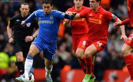 Box TV: Xem TRỰC TIẾP Chelsea vs Liverpool (10h35)