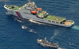 """Trung Quốc ngang ngược đòi """"bỏ tù"""" ngư dân nước ngoài đánh bắt trên biển Đông"""
