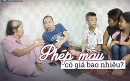 Cặp song sinh Việt – Đức sau 35 năm: Phép màu có giá bao nhiêu?