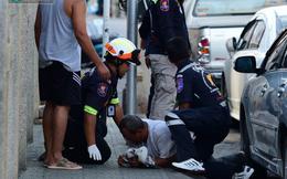 Cảnh báo đánh bom hàng loạt tại các khu du lịch Thái Lan