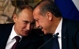 """Dọa """"nghỉ chơi"""" NATO và thân thiết Nga: Nước cờ thông minh giúp Thổ """"được cả chì lẫn chài"""""""