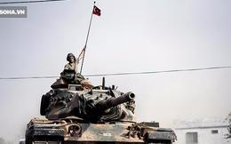 Sputnik: Nga không đồng ý, Thổ Nhĩ Kỳ không thể đổ bộ vào Syria