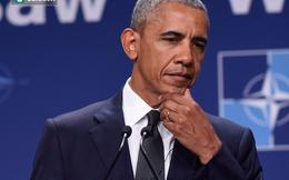 """Báo TQ cay cú vì Bắc Kinh bị chỉ trích vụ """"phân biệt đối xử"""" với ông Obama"""