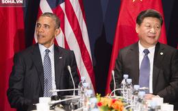 """Báo Nga mắng Obama """"phá"""" G20 khi đe dọa Bắc Kinh về hậu quả ở biển Đông"""