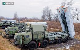 Thông tin về loại tên lửa Ukraine bắn gần Crimea
