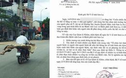 Vụ chở thi thể bằng xe máy: Bộ Y tế yêu cầu xác minh rõ