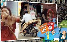 Mạng xã hội ở Việt Nam đang trở thành đấu trường dã man ở La Mã