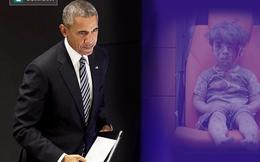 [VIDEO] Lá thư ông Obama muốn cả thế giới đọc được