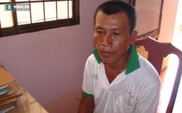 Gã đàn ông U60 bệnh hoạn chuyên trộm đồ lót phụ nữ
