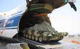 Việt Nam đàm phán nước rút mua hàng trăm xe tăng T-90 hiện đại