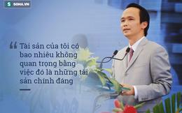 Đại gia Trịnh Văn Quyết