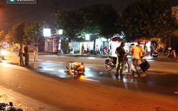 Truy tìm 2 đối tượng đi xe máy tông chết người rồi bỏ trốn