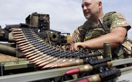 """2 thứ có thể """"bóp nát"""" giấc mơ chế tạo vũ khí mới của Ukraine"""