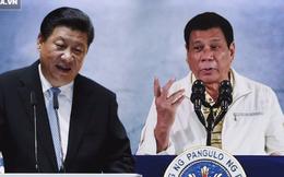 """[VIDEO] Ông Duterte và những phát ngôn bị chỉ trích """"làm tổn hại đất nước"""""""
