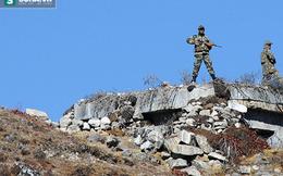 """Trung Quốc đăng tin quảng bá quan hệ Trung - Ấn bằng bản đồ """"ăn cắp đất"""" của Ấn Độ"""