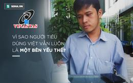"""Vinastas """"phiên bản"""" Việt Nam và Canada: Xót cho người tiêu dùng Việt!"""
