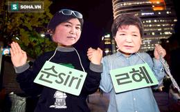 """Scandal """"bà đồng"""" thao túng Tổng thống Hàn Quốc: Lộ diện kẻ chủ mưu thực sự?"""
