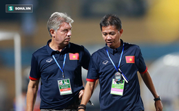 Ông Giám đốc sau kì tích World Cup của U19 Việt Nam