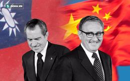Nixon-Kissinger đã kéo nước Mỹ vào chính sách Một Trung Quốc như thế nào?