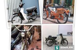 """Xe cổ, hàng hiếm tại Việt Nam được rao bán với giá """"không tưởng"""""""
