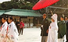 Đây chính là nguyên nhân sâu xa tại sao phụ nữ Nhật không mặn mà gì với việc kết hôn