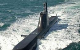 Điều gì khiến Trung Quốc lo sốt vó khi Hàn Quốc phát triển tàu ngầm hạt nhân?