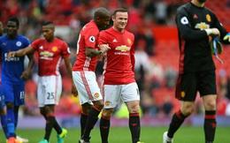 Chỉ cần Man United chiến thắng, là Rooney hạnh phúc